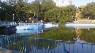 Что посетить в Одессе? Парк Победы Одесса!(В этом видео вы увидите красочный парк города Одессы. Здесь определенно стоит побывать!, 2015-09-04T12:15:14.000Z)