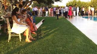 Soul N Passion - Wedding String Duo