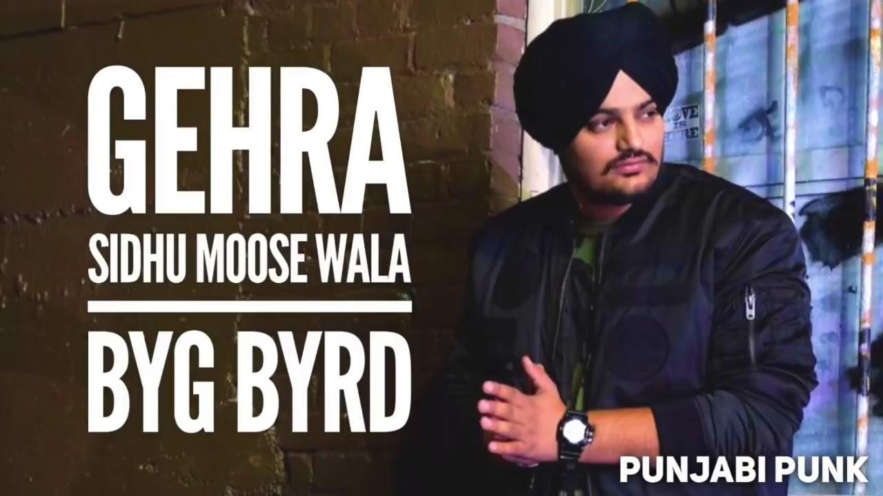 Download sidhu moose wala songs