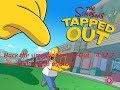 hack the simpson tapped Out 4.32.7 ciambelle gratis android