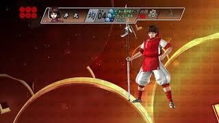 Sengoku Basara Yukimura-Den How To Get Personal Styles!!