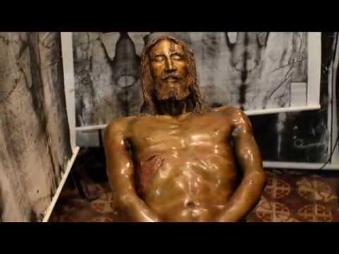 Il corpo dell 39 uomo della sindone opera unica di luigi e for Planimetrie della caverna dell uomo