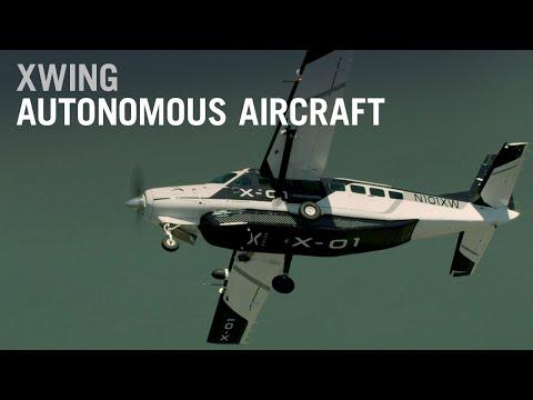 How Autonomous Flight Could Soon Revolutionize Air Cargo Services –FutureFlight