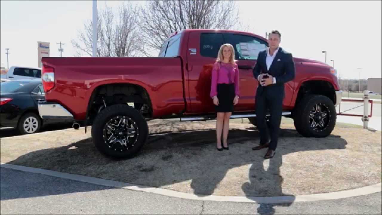 Great 2015 Toyota Tundra Customer Review At Jim Norton Toyota OKC   YouTube