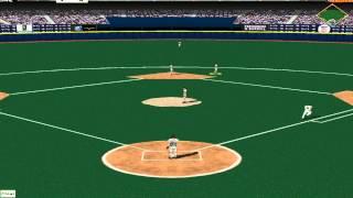 Microsoft Baseball 2001 - 9 Innings