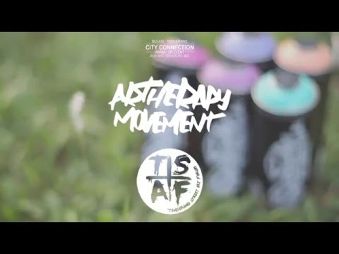 TEASER ARTHERAPY MOVEMENT X T.S.A.F