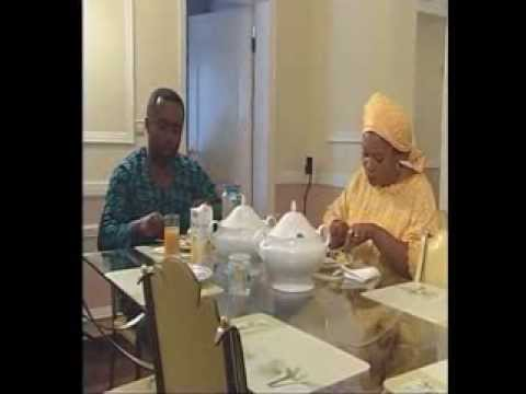 Download SOUND OF SILENCE PART 1- Nigerian Nollywood Movie