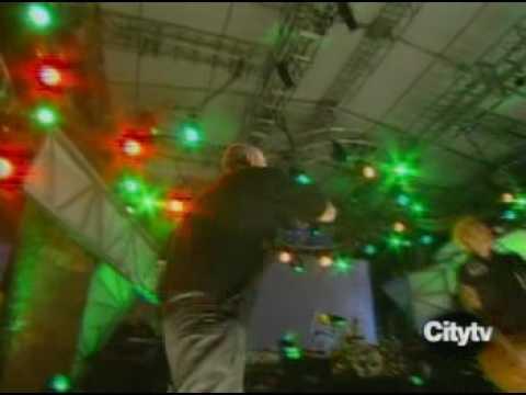 Transplants- DJ DJ Live