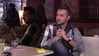 Denial Ahmetović od plavuše do tekstopisca