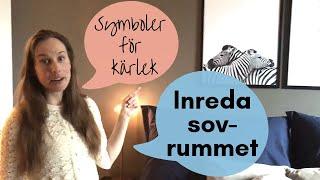 INREDA MYSIGT SOVRUM - tips för romantik och lugn