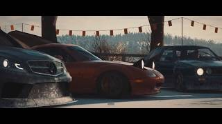 NEED FOR SPEED 2019! TEASER