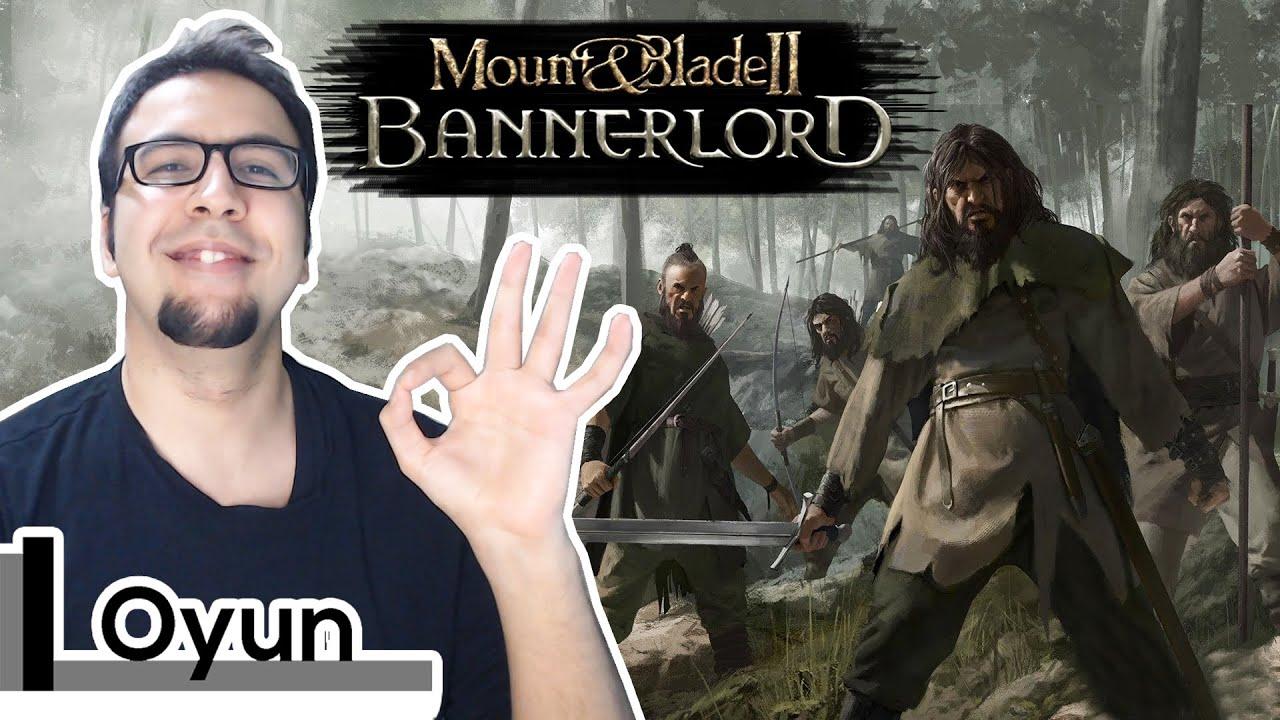 Mount & Blade II: Bannerlord - Detaylı İnceleme!