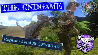 WE'RE IN THE ENDGAME NOW| Escape Dead Island EP13 | ARK Survival Evolved Mobile