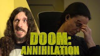 Doom Annihilation Review