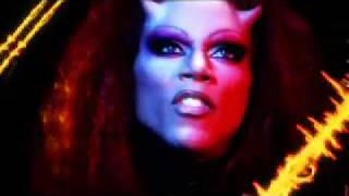 RuPaul- Devil Made Me Do It