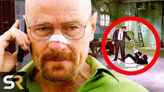 10 Movies Hidden In Popular TV Shows