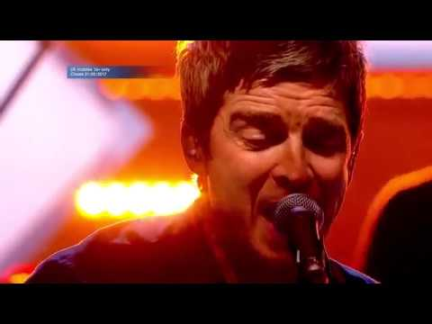 Noel Gallagher - Half The World Away (Channel 4)