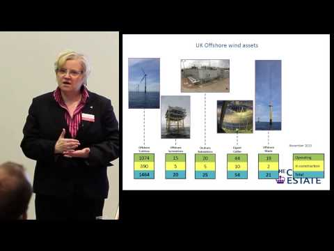Linknode Presentation Dorothy Shepherd - Innovations in Planning the Offshore Prospective