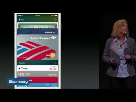 Apple Announces Updates to Apple Pay - YouTube