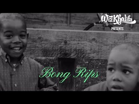 Wiz Khalifa - Gucci Ashtray ft. Chevy Woods (Bong Rips)