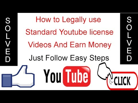 How To Use Copyright Video In Youtube Without Any Copyright Issues