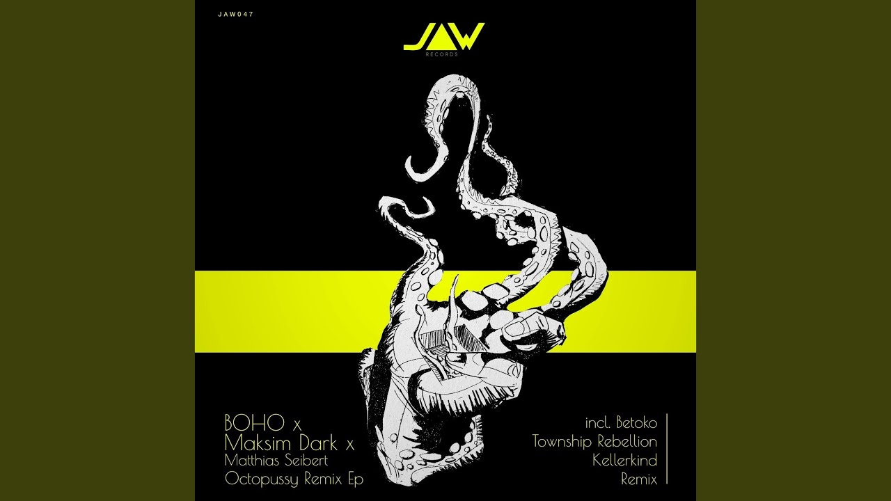 Download Octopussy (Kellerkind Remix)