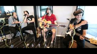 5 Seconds of Summer - Hamish & Andy Full Interview (02/10/2015)