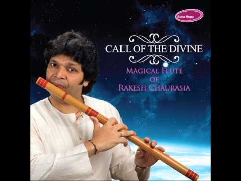 Rakesh Chaurasia - Raag Bhairavi - Alap