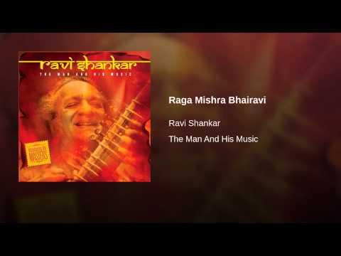 Raga Mishra Bhairavi