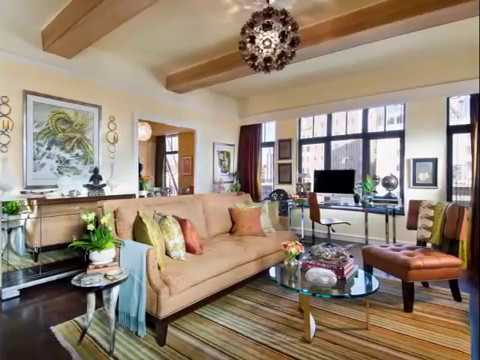 Living Room Remodeling Ideas With Big Window Design YouTube Simple Living Room Window Design Ideas Remodelling