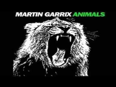 Top 3 Similar Songs To Animals (Martin Garrix)