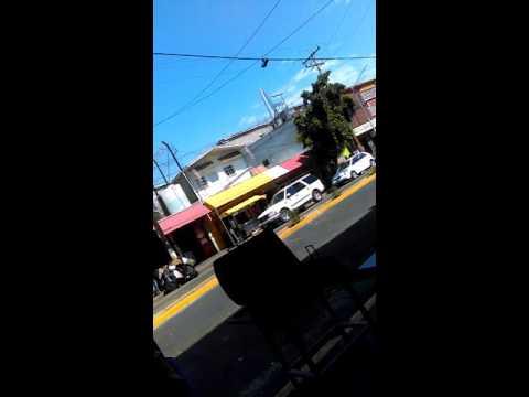 Travel Life: Tijuana, Mx, Zone North, off Calls Coahulila pt 2 06/26/2016