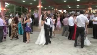 Nicu Cioanca nunta