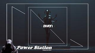 Add-us – Moments (Original Mix) [Awen Records]