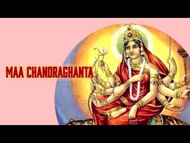 ??? ????????? ??? ??? ?????? ???????-3 | Navratri Katha of Chandraghanta Maa 3 out of 9 Devis