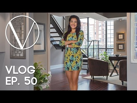 2 Million Dollar Condo - Studio V - Vlog Ep.50 Mp3