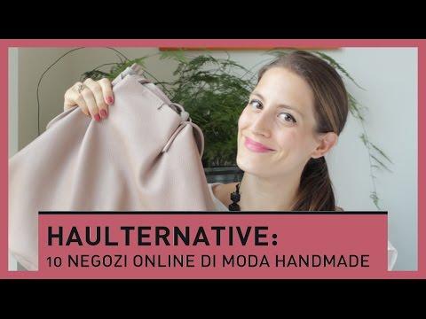 HAULTERNATIVE: 10 negozi di moda handmade