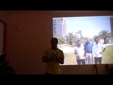 """Ignorance"" Speech By Piotr Pioro, Toastmasters Demo Meeting, Cafe Poludnik Zero,  5 July 2011.mp4"