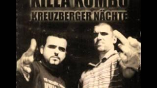 Killa Kombo - Verrat