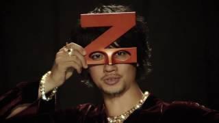 Z空調 面白いCM かっこいい斎藤工がマスクマン ゼックウチョウ ヒノキヤ...