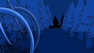 Camping Horror Story 3 Animated