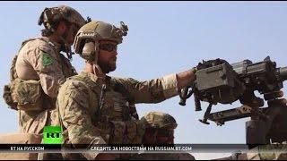 Столкновение интересов: из-за курдов в Сирии назревает конфликт между США и Турцией