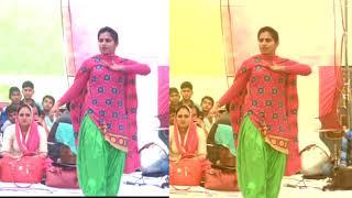 Jhol Kat le  majnu Riya Chaudhry
