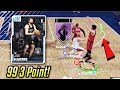 NBA 2K19 DIAMOND JOE HARRIS HAS A 99 3 POINT AND HOF LIMITLESS RANGE!! | NBA 2K19 MyTEAM GAMEPLAY!
