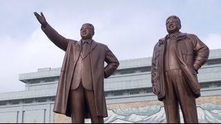 Северная Корея отметила день создания армии
