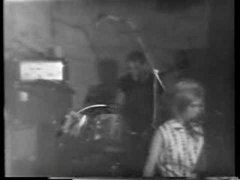 Dance This Mess Around • The B-52's