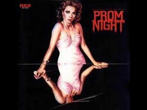 Prom Night Soundtrack - Prom Night [part 2] (1980)