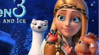 Снежная Королева 3: Огонь и Лед - Тизер-трейлер (2016)