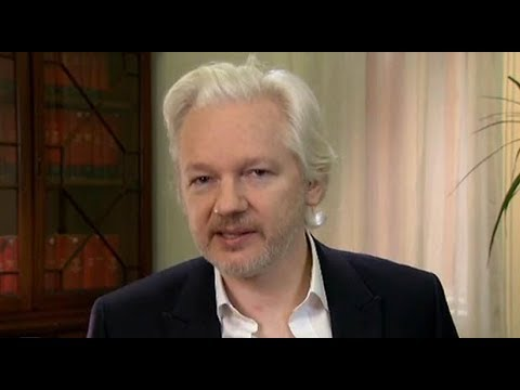 Julian Assange Just Exposed YouTube Censorship For What It ...