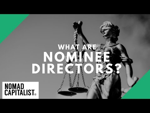 Nominee Directors for Offshore Companies: Good or Bad Idea?